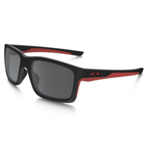 Sun glasses OAKLEY Mainlink Matt Black w / black Iridium OO9264-12, Oakley
