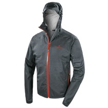 Men jacket Ferrino Kunete 20206S04 anthracite, Ferrino