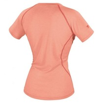 Women shirt Ferrino Mesa 21311S44 peach, Ferrino