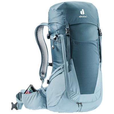 Backpack Deuter Futura 26 arctic-slateblue, Deuter