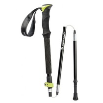 Telescopic sticks Ferrino Spantik 78388FFF black, Ferrino