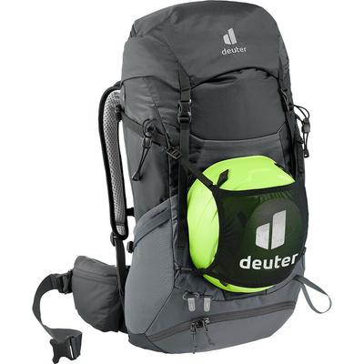 Women's backpack Deuter Futura PRO 34 SL forest-seagreen, Deuter