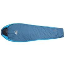 Sleeping bag HANNAH Trek 200 Blue 195 cm, Hannah