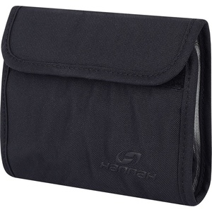 Wallet HANNAH Miser Black, Hannah