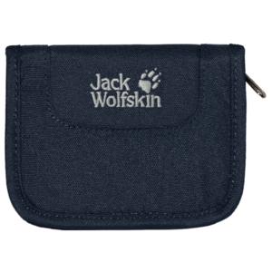 Wallet JACK WOLFSKIN First Class blue, Jack Wolfskin