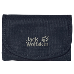 Wallet JACK WOLFSKIN Mobile Bank blue, Jack Wolfskin