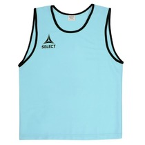 Distinguishing shirt Select Bibs Super turquoise, Select