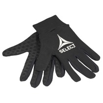 Player gloves Select Player gloves black, Select