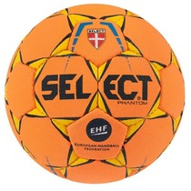 Handball ball Select HB Phantom orange, Select