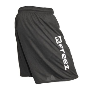 Shorts FREEZ QUEEN SHORTS black senior, Freez