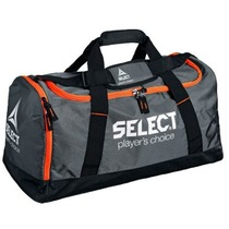 Sports bag Select Sportsbag Verona medium gray, Select