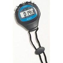 Stopwatch Select Stop watch Select blue, Select