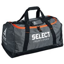 Sports bag Select Teambag Verona without wheels gray, Select