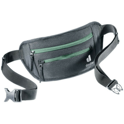 Waistbag Deuter Neo Belt I black/seagreen, Deuter