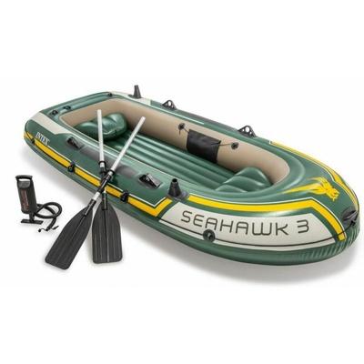 Boat Intex SEAHAWK 3 SET 68380, Intex
