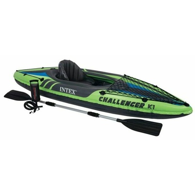 Kayak Intex CHALLENGER K1 68305, Intex