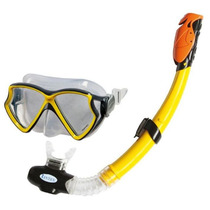 Set for diving Intex Silicon AVIATOR PRO 55960, Intex