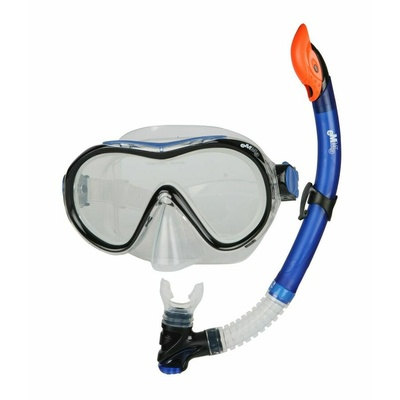 Set for diving Emme CANCUN silicon 80354, Emme