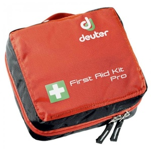First aid kit DEUTER First Aid Kit For (empty), Deuter