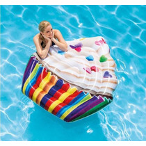 Camp-bed Intex Cupcake MAT 58770, Intex