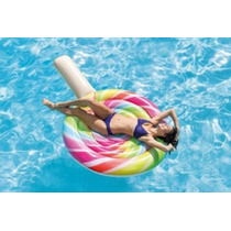 Camp-bed Intex Giant lollipop 58753, Intex