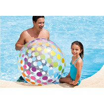 Inflatable ball Intex Jumbo 107 cm 59065, Intex