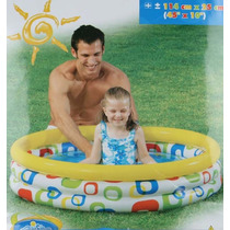 Inflatable pool Intex 114 x 25 cm 59419, Intex