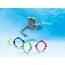 Diving rings, Intex
