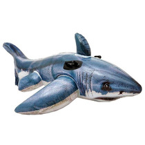 Inflatable shark Intex 57525, Intex