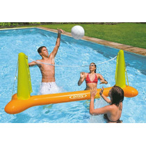 Aquatic volleyball Intex 56508, Intex