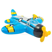 Inflatable aircraft Intex 57537, Intex