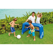Inflatable goal·post Intex 58507, Intex