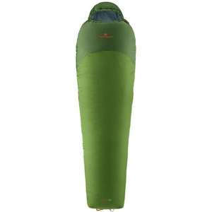 Sleeping bag Ferrino Levity 02 XL green 86705EVV, Ferrino