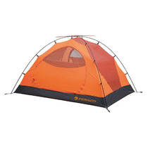 Expedition tent Ferrino Lhotse 3 orange 99071CAA, Ferrino