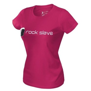Women shirt Ferrino Rock Slave Basic pink 21800NNN, Ferrino