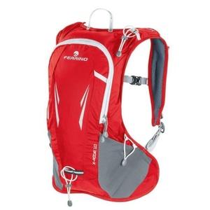 Backpack Ferrino X-Ride 10 75851CRR red, Ferrino