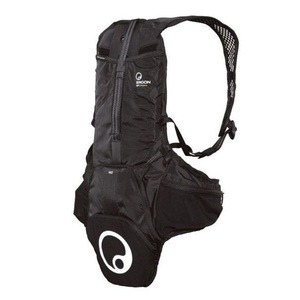 Backpack Ergon BP1 Protect black -L, Ergon