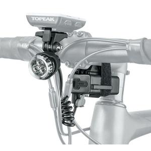 Light Topeak WHITELITE HP MEGA 420, Topeak