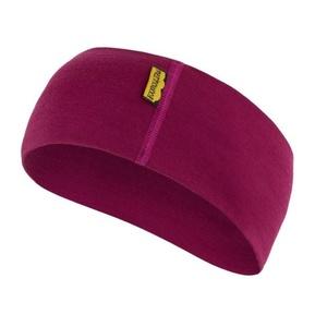 Headband Sensor Merino Woool lilla, Sensor