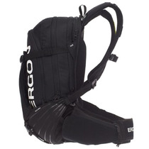 Backpack Ergon BA3 E Protect black, Ergon