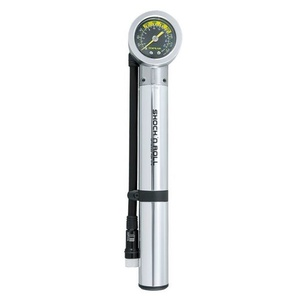 TOPEAK pump SHOCK 'N' ROLL, Topeak