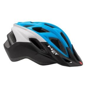 Helmet MET Funandgo 2018 light blue / black, Met