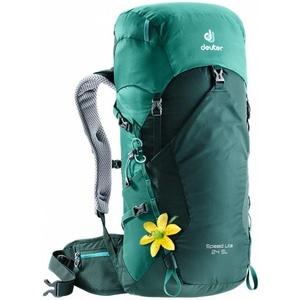 Backpack Deuter Speed Lite 24 SL forest-alpinegreen, Deuter