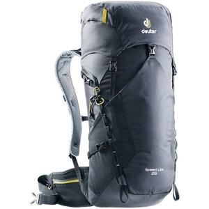 Backpack Deuter Speed lite 26 black, Deuter