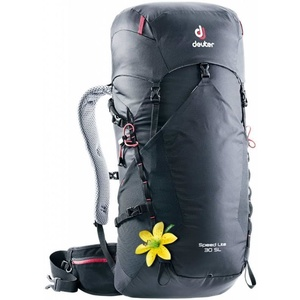 Backpack Deuter Speed Lite 30 SL black, Deuter