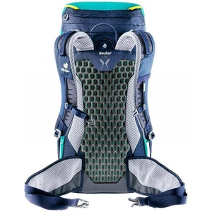 Backpack Deuter Speed Lite 32 navy-alpinegreen, Deuter