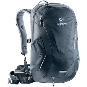 Backpack Deuter Superbike 18 EXP Black, Deuter