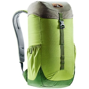 Backpack Deuter Walker 16 Moss-pine, Deuter