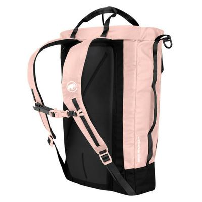 Backpack Mammut Neon Shuttle S 22 22 candy/black, Mammut