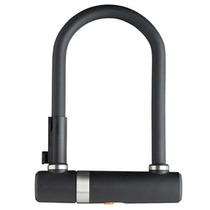 Lock AXA Newton UL For 190mm key black, AXA